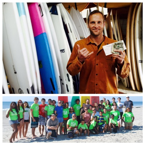 FCA Surf Atlantic City
