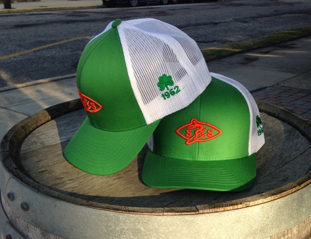 St. Patricks' Hat