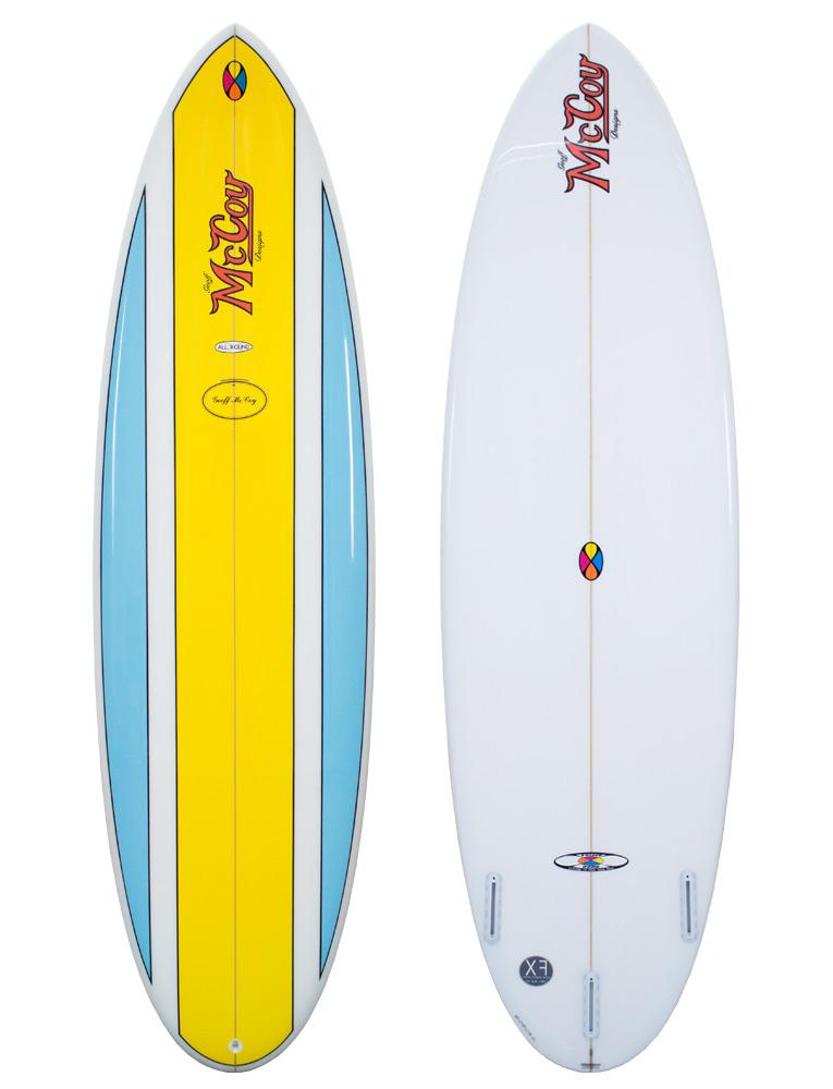 SURFBOARDS - Surfers Supplies